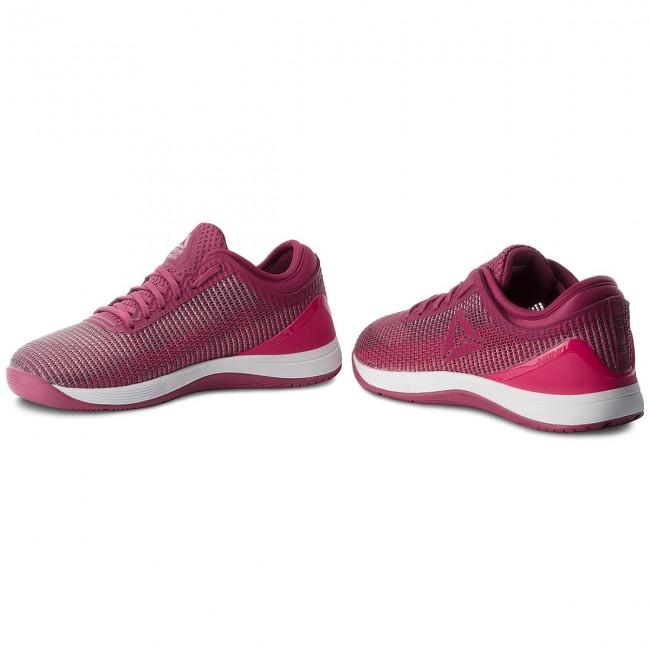f0ad9fb057aa Shoes Reebok - R Crossfit Nano 8.0 CN2978 Berry Pink White Lilac ...