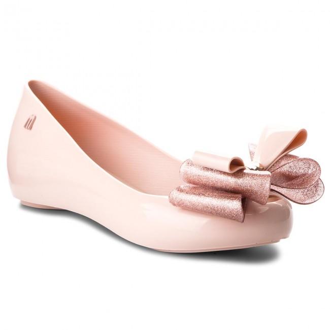 194de225361f Flats MELISSA - Ultragirl Sweet XII Ad 31890 Light Pink 01276 ...