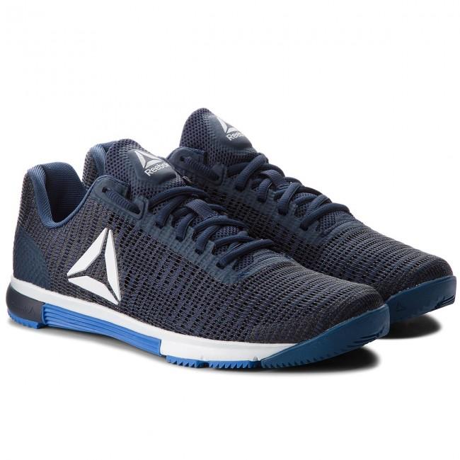 Shoes Reebok Speed Tr Flexweave CN5503 BlueNavyWhite
