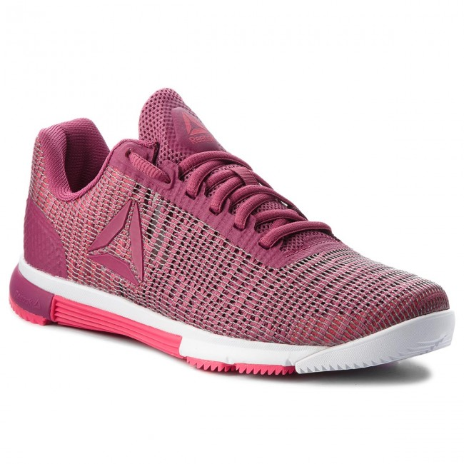 640027dc1ed7c5 Shoes Reebok - Speed Tr Flexweave CN5507 Twisted Berry Pink Wht ...