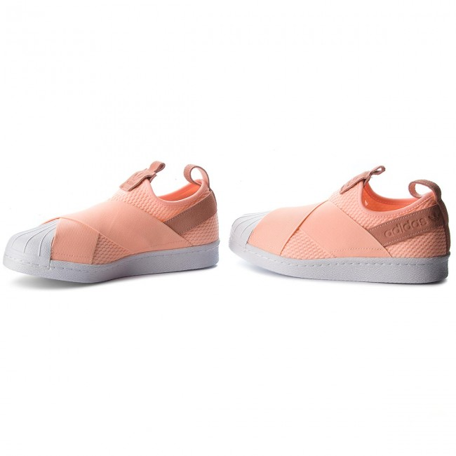 fa93a2965d7d Shoes adidas - Superstar Slip On W AQ0919 Cleora Cleora Ftwwht ...