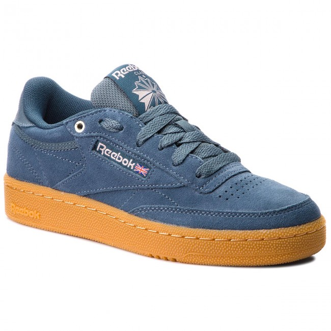 df4747b61f772 Shoes Reebok - Club C 85 Mu CN3864 Deep Sea Frozen Strawberry ...