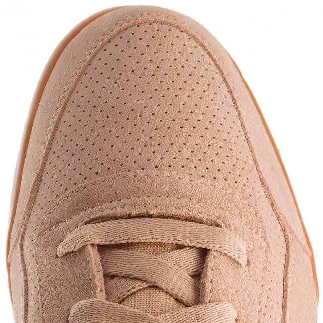 Shoes Reebok - Workout Plus Mu CN5195 Sahara Twisted Pink White - Sneakers  - Low shoes - Men s shoes - www.efootwear.eu 10d28a23d