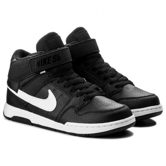 Shoes NIKE - Mogan Mid 2 Jr B 645025