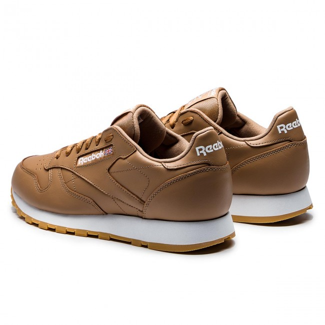 Reebok Classic Leather Soft Camel