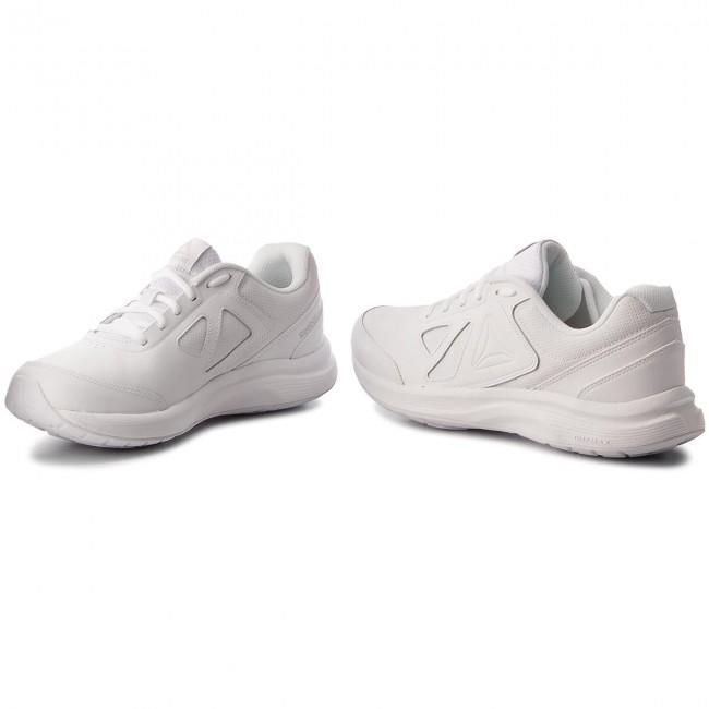 Shoes Reebok - Walk Ultra 6 Dmx Max BS9533 White Steel - Indoor ... fa465e909