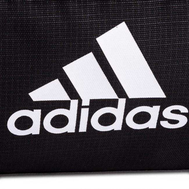 4bac06593b66 Bag adidas - 3S CVRT DUF XS CG1531 Black White White - Youngsters ...
