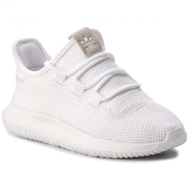 Shoes adidas - Tubular Shadow C CP9470 Ftwwht Cblack Ftwwht - Laced ... 038b7b2dbc3