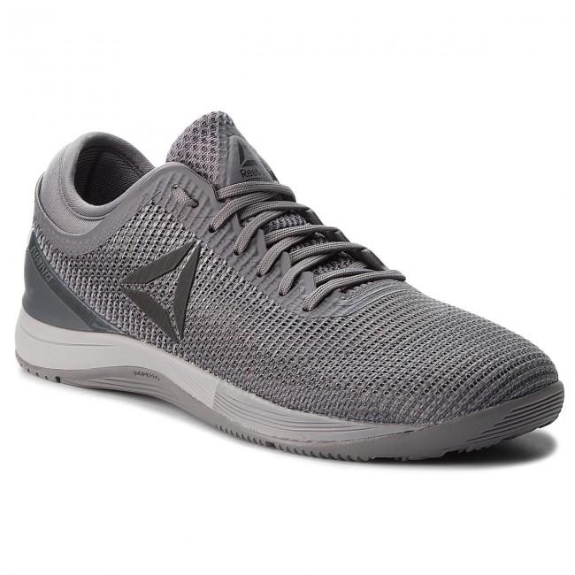 c8d1b66b6c Shoes Reebok - R Crossfit Nano 8.0 CN2976 Tin Grey/Shark/Dark Slvr ...