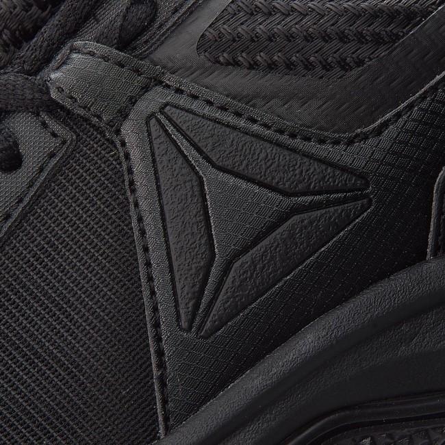 Shoes Reebok - Ridgerider Trail 3.0 CN3481 Black - Outdoor - Running ... 8df0c473c
