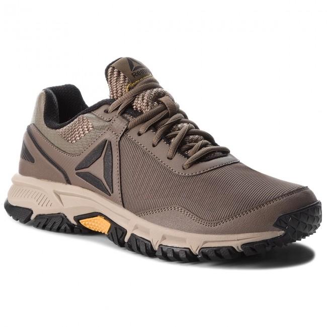 Shoes Reebok Ridgerider Trail 3.0 CN3489 GreKhakiCoal