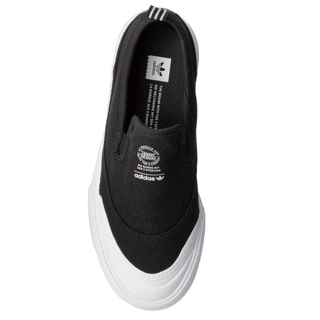 Shoes adidas - Matchcourt Slip F37387