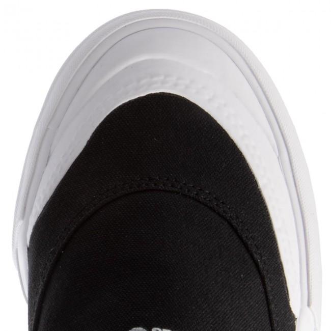 Schuhe adidas Matchcourt Slip F37387 CblackCblackFtwwht