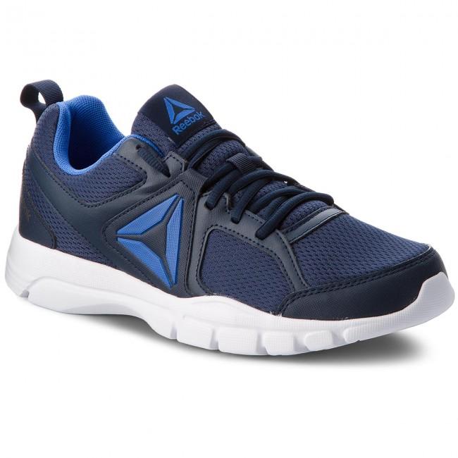 e9c9812cda741e Shoes Reebok - 3D Fusion Tr CN4856 Navy White Blue - Fitness ...