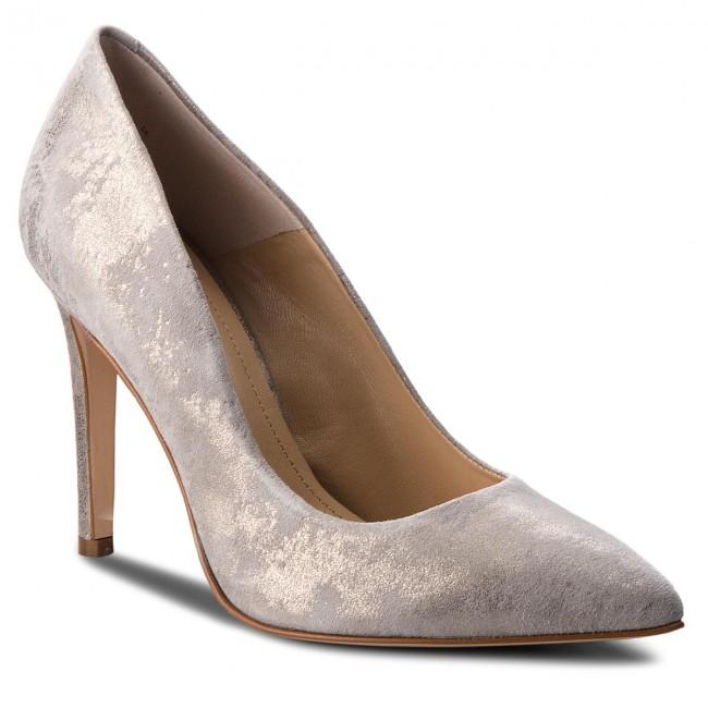 High Heels Solo Femme - 34201-A7-I15/000-04-00 Róż tEY8lyjRAe