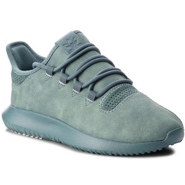 Shoes adidas Tubular Shadow B37596 RawgrnRawgrnCwhite