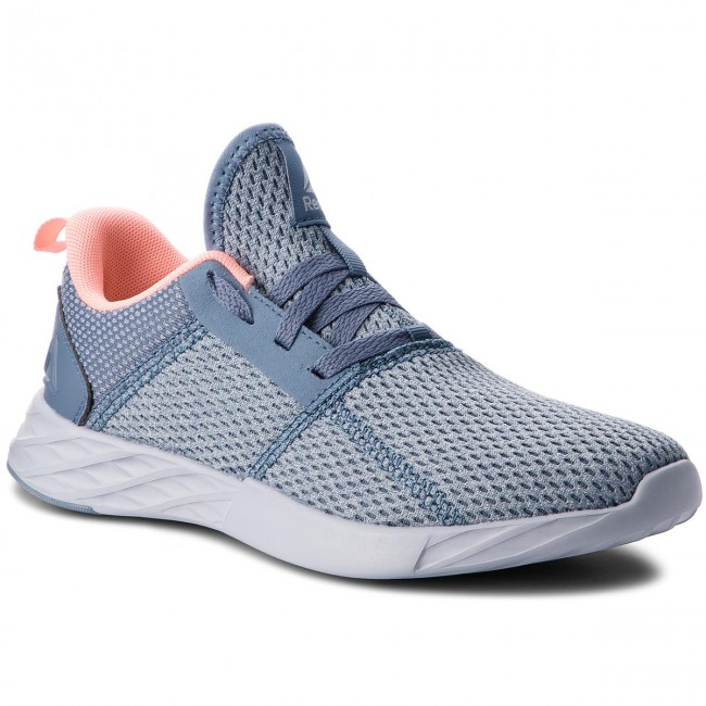 48fa12a8d7d3 Shoes Reebok - Astroride Strike CN5305 Blu Gry Shdw Pink - Indoor ...