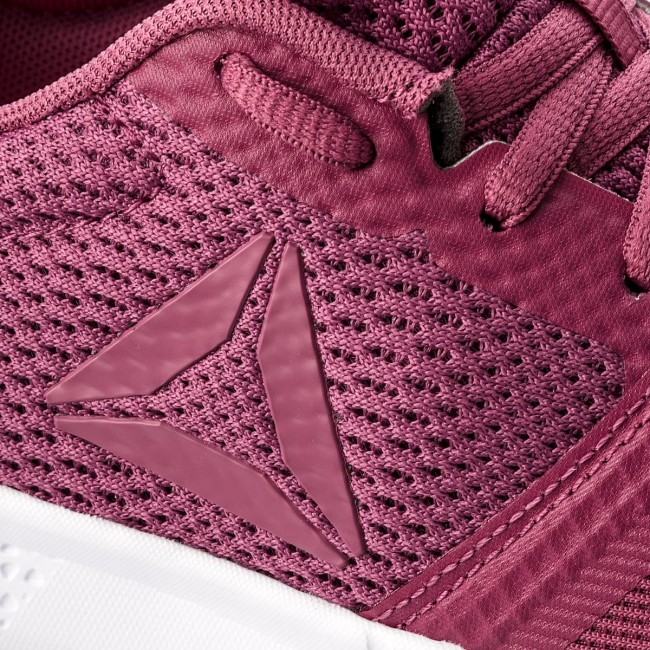 Shoes Reebok - Flexile CN5360 Berry Lilac Pink White - Fitness ... d66f1ab8d
