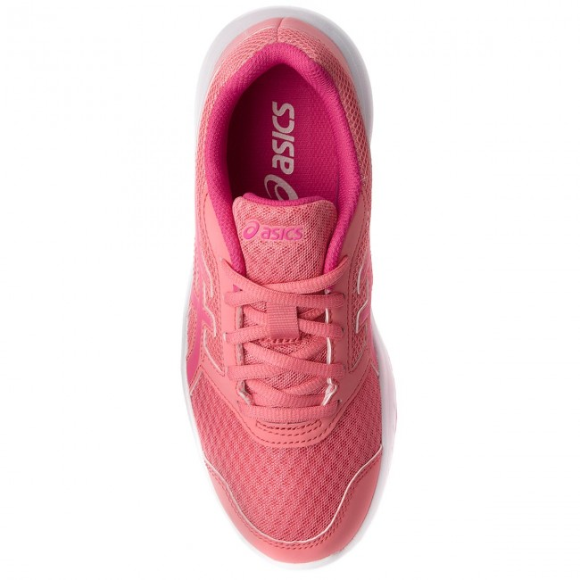 2ddabbb66ab9 Shoes ASICS - Stormer 2 T893N Peach Petal Fuchsia Purple 700 - Indoor - Running  shoes - Sports shoes - Women s shoes - www.efootwear.eu