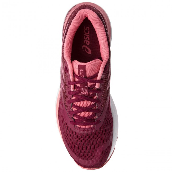 1878519f02898 Shoes ASICS - Gel-Pulse 10 1012A010 Cordovan Cordovan 600 - Indoor -  Running shoes - Sports shoes - Women s shoes - www.efootwear.eu