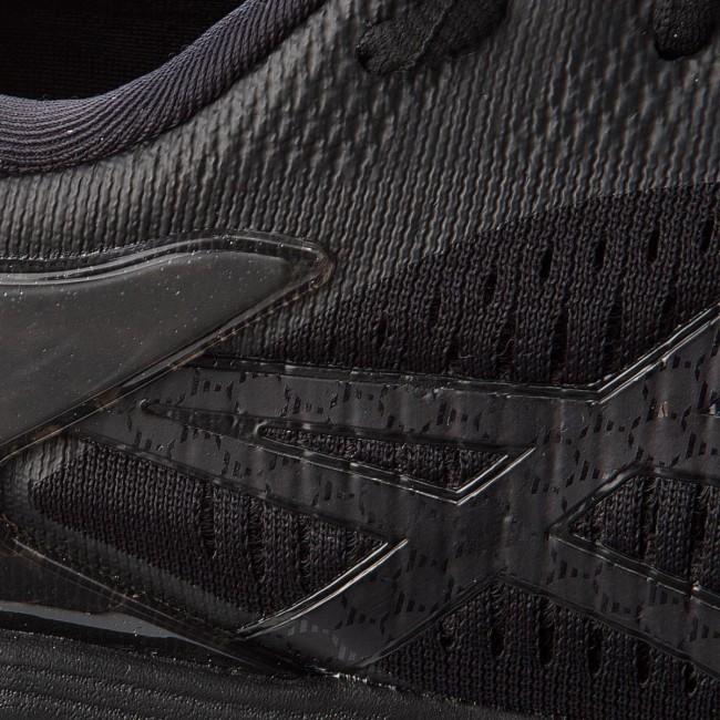 56abbd385 Shoes ASICS - Gel-Kayano 25 1011A019 Black Black 002 - Indoor ...