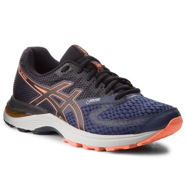 Shoes ASICS - Gel-Pulse 10 G-Tx GORE-TEX 1011A009 Peacoat Black 400 ... d9b9a6f25a