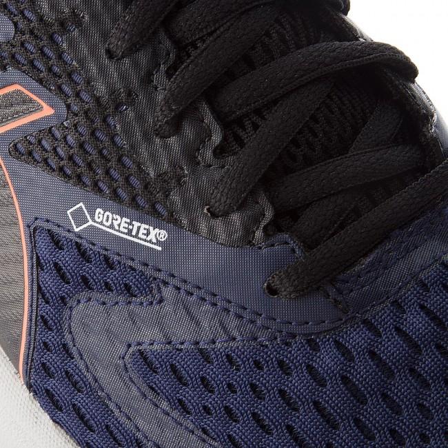 Shoes ASICS - Gel-Pulse 10 G-Tx GORE-TEX 1011A009 Peacoat Black 400 ... 90ad631232d