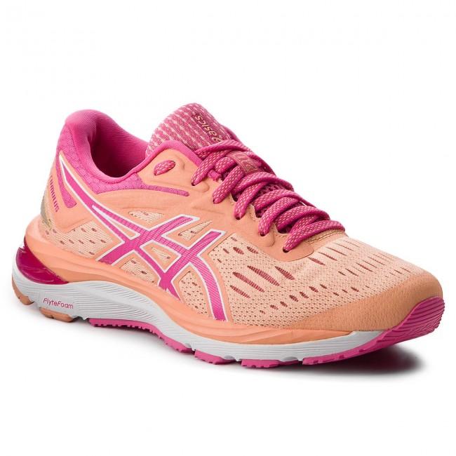 4b3113da0b Shoes ASICS - Gel-Cumulus 20 1012A008 Mojave/Fuchsia Purple 800 ...