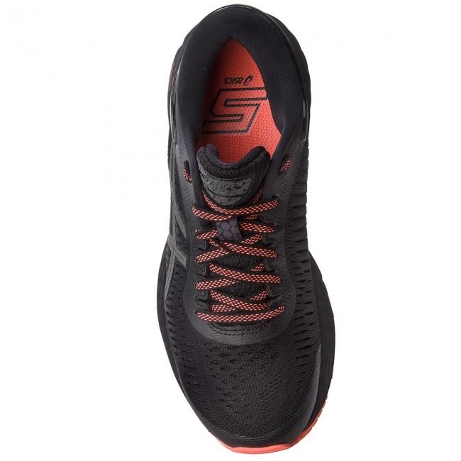 Shoes ASICS Gel Kayano 25 Lite Show 1012A036 BlackBlack 001