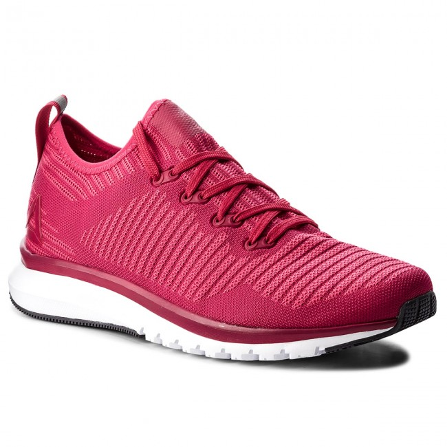 140b190337056c Shoes Reebok - Print Smooth 2.0 Ultk CN2896 Rose White Grey - Indoor ...