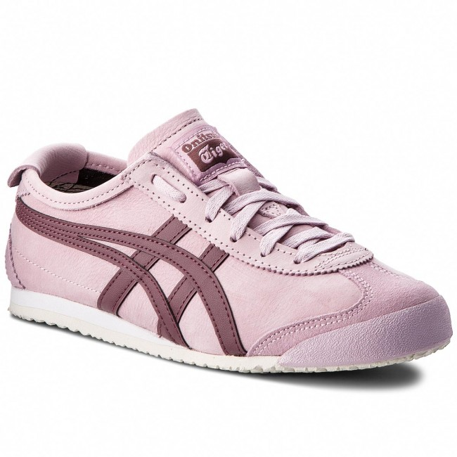 Chaussures rose de sport ASICS ONITSUKA TIGER Mexico 376 66 1183A198 66 Eau de rose/ Raisin f4e8fb9 - freemetalalbums.info