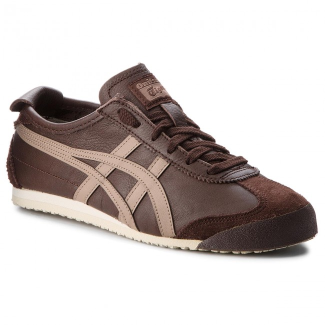 d9801cca7202 Sneakers ASICS - ONITSUKA TIGER Mexico 66 1183A201 Coffee Taupe Grey ...