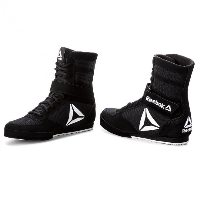 Pasteles Comercial Escritor  Shoes Reebok - Boxing Boot-Buck CN4942 Black/White - Fitness - Sports shoes  - Women's shoes | efootwear.eu