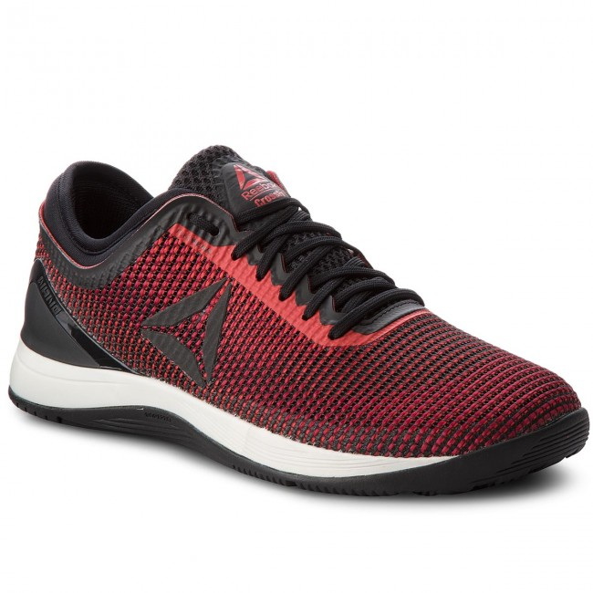 Shoes Reebok R Crossfit Nano 8.0 CN5656 BlackRedChalk