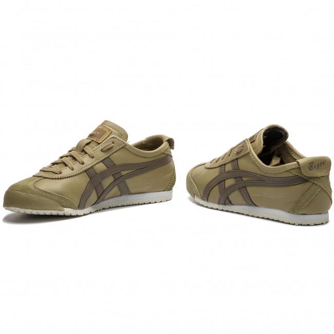 460a643b80b9 Sneakers ASICS - ONITSUKA TIGER Mexico 66 1183A201 Safari Khaki Dark Taupe  251