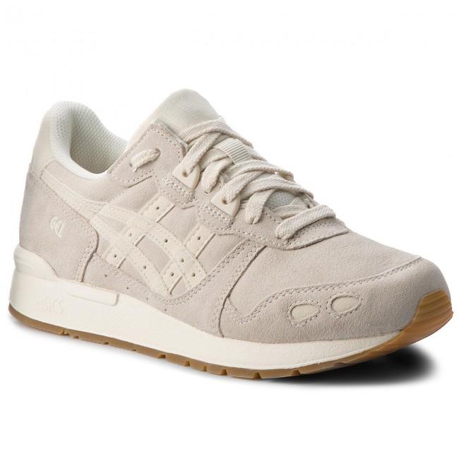 Sneakers ASICS - TIGER Gel-Lyte 1192A032 Birch Birch 200 - Sneakers ... 4ed5be01cb0ca