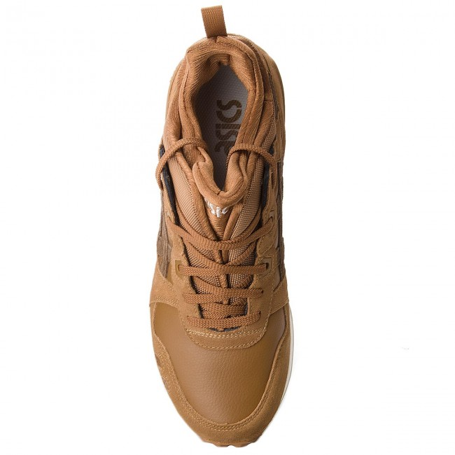 Sneakers ASICS Gel Lyte Mt 1193A035 CaramelBrown Storm 200