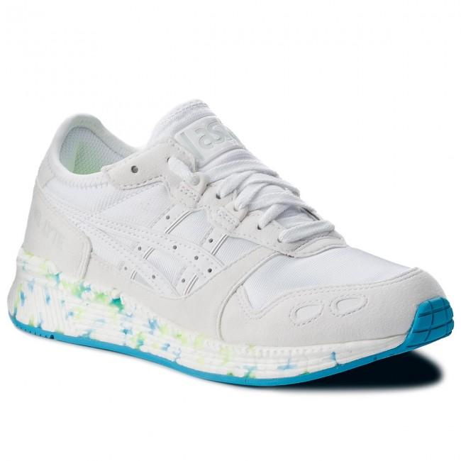 promo code 64a6d 73b23 Sneakers ASICS. TIGER Hyper Gel-Lyte 1192A020 White White 100