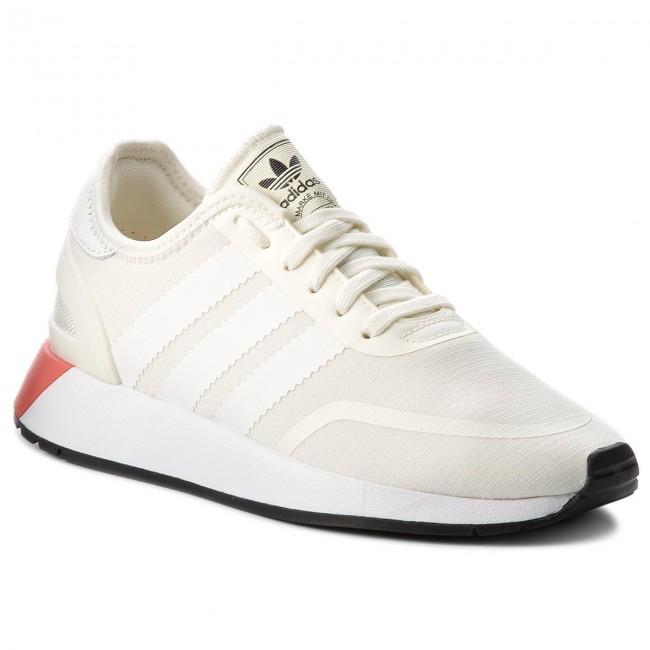 Schuhe adidas - N-5923 W AQ1132 Owhite/Ftwwht/Cblack aBCPd