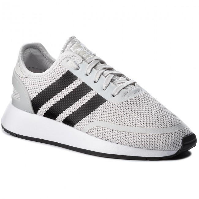 00319d47ffc Shoes adidas - N-5923 J B22442 Greone Cblack Ftwwht - Sneakers - Low ...