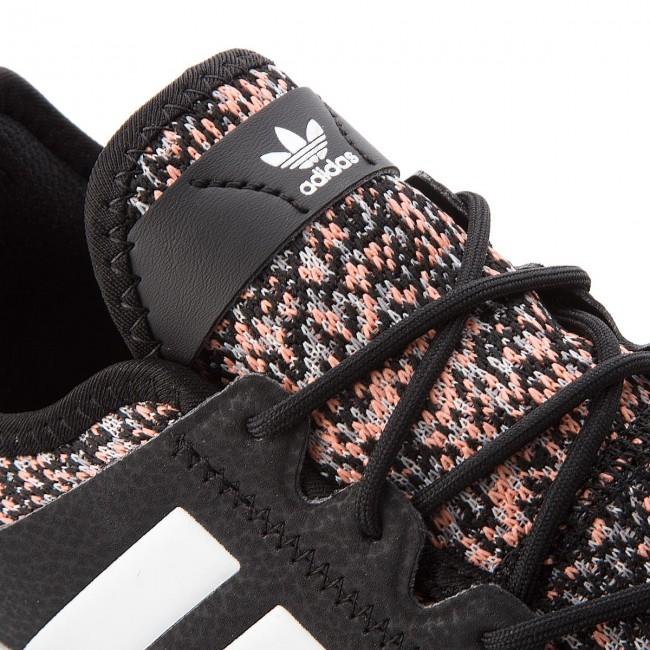 93c3bb61e8e Shoes adidas - X Plr B37434 Cblack Ftwwht Grethr - Sneakers - Low ...