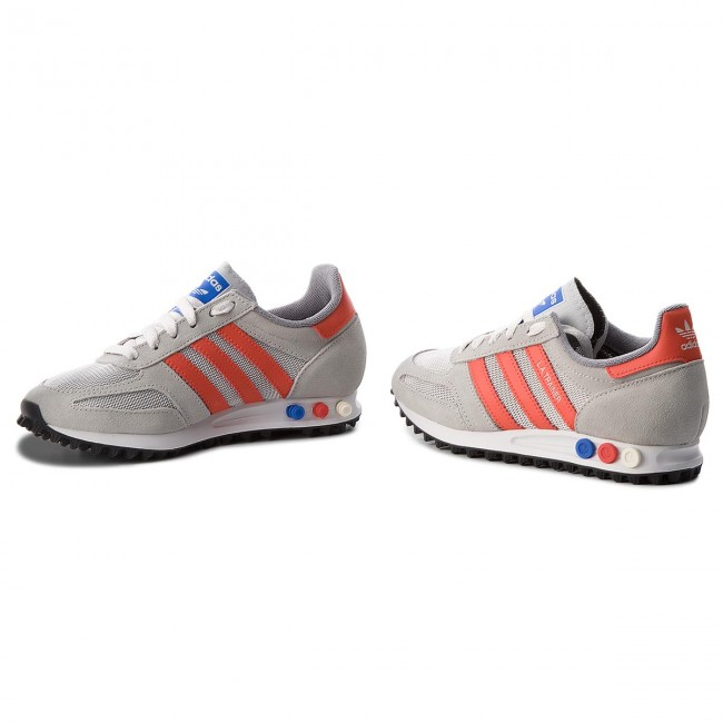 Shoes adidas - La Trainer B37828 Gretwo