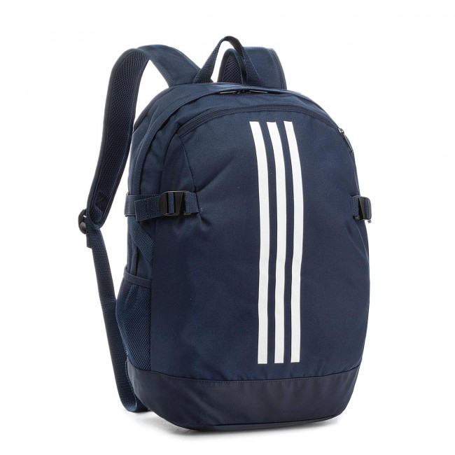 2481bf7e7e2b7 Backpack adidas - Bp Power IV M DM7680 Conavy White Conavy - Sports ...