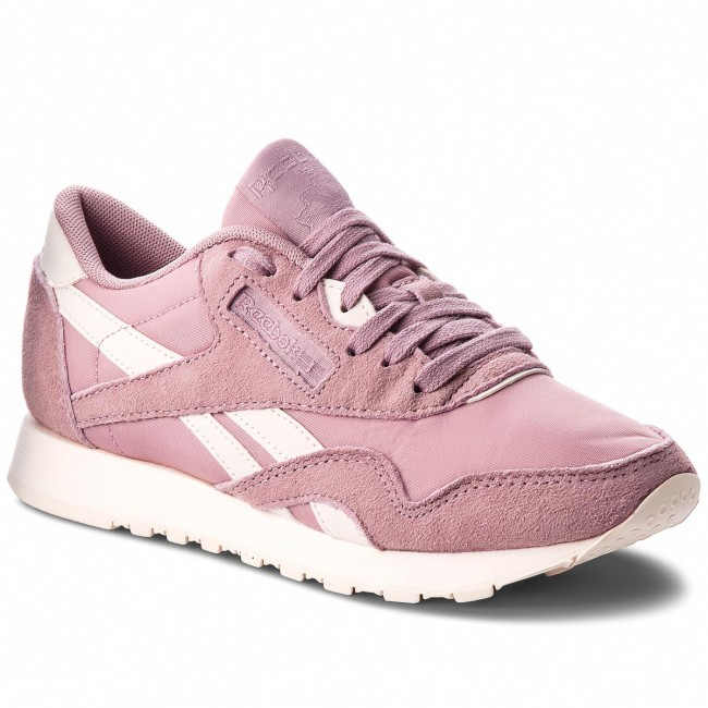 32be1be3efb Shoes Reebok - Cl Nylon CN2886 Infused Lilac Pale Pink - Sneakers ...