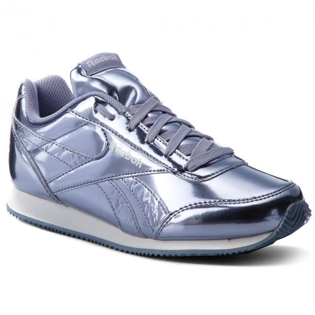 Shoes Reebok - Royal Cljog 2 CN5011 Purple Shadow White - Sneakers ... be4b0df8d