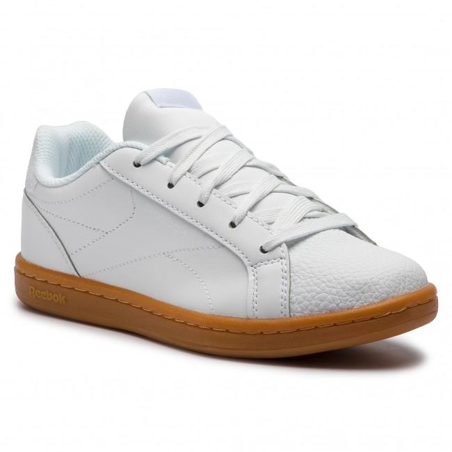 7e6ffe9a794885 Shoes Reebok - Royal Complete Cln CN4802 White/Dark Gum - Sneakers ...