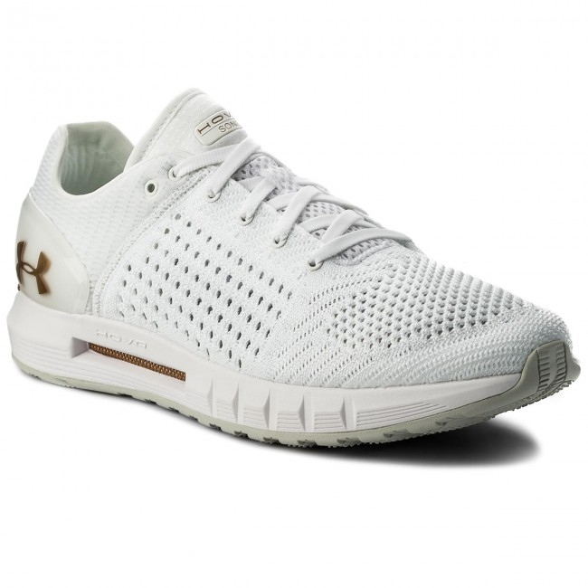 fcaacd92f0 Shoes UNDER ARMOUR - Ua Hovr Sonic Nc 3020978-102 Wht - Indoor ...