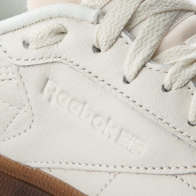 Shoes Reebok - Club C 85 CN4053 Chalk