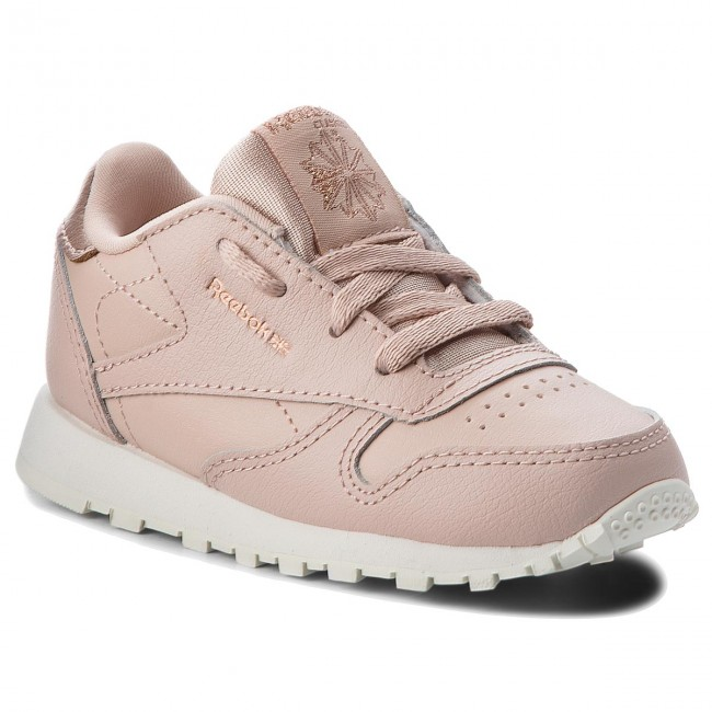 Shoes Reebok - Classic Leather CN5563 Bare Beige Chalk - Laced shoes ... 6e91e16e0