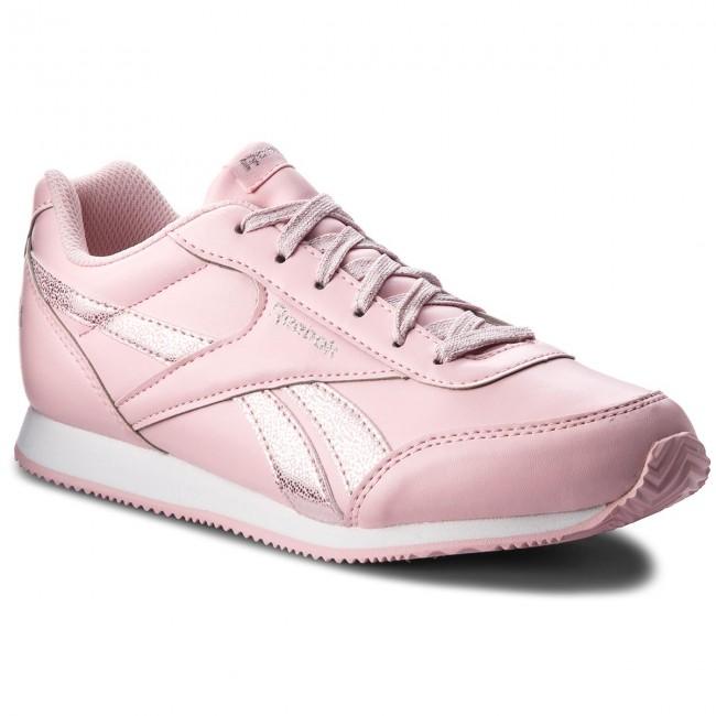 Shoes Reebok Royal Cljog 2 CN4772 Practical PinkWhite